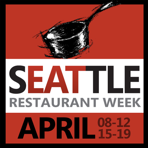 Seattle &#8211; Restaurant Week