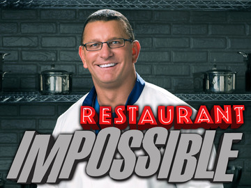 Restaurant: Impossible Visits Woodstock, IL