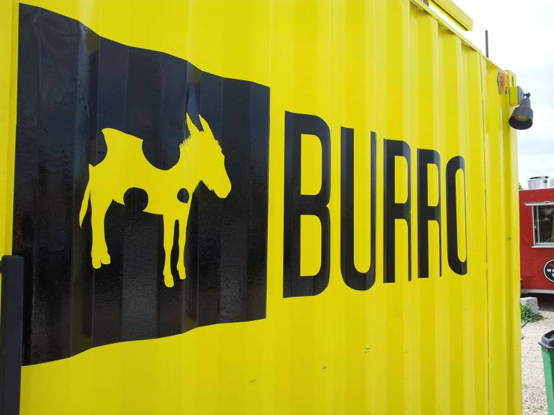 Burro Cheese Kitchen – Austin