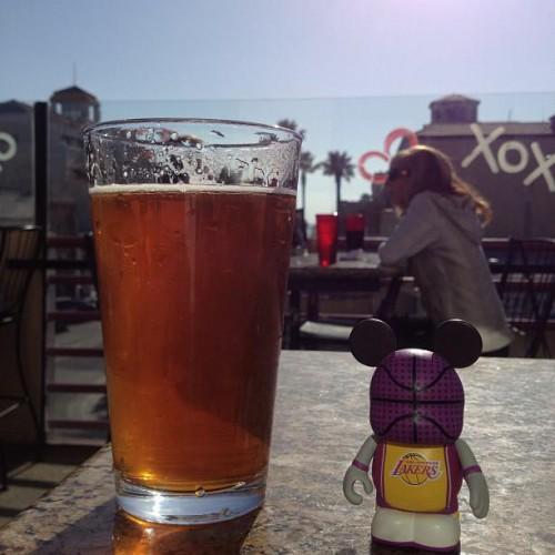 Huntington Beach Beer Company in Huntington Beach, CA