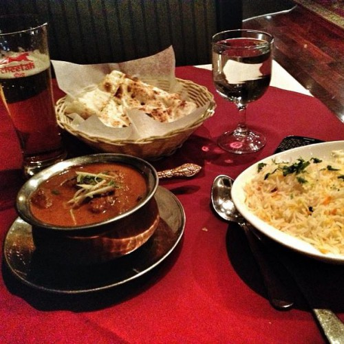 Ambiance Of India in Mississauga, ON