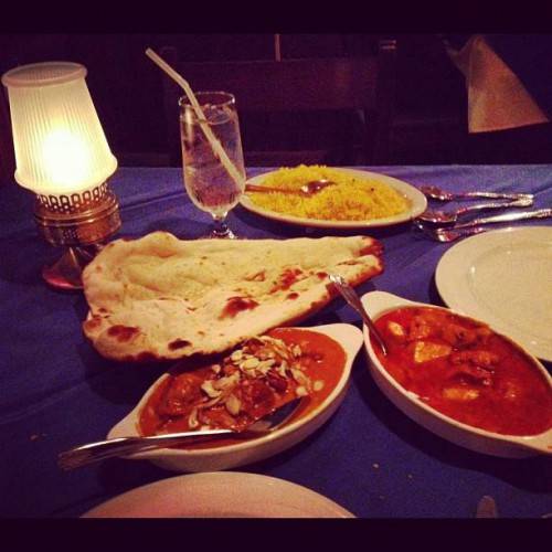 Royal India Restaurant in Fort Lauderdale, FL