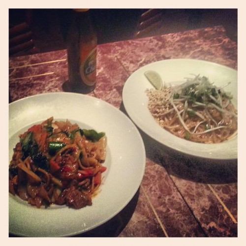 Thai Food In Forest Hills Queens