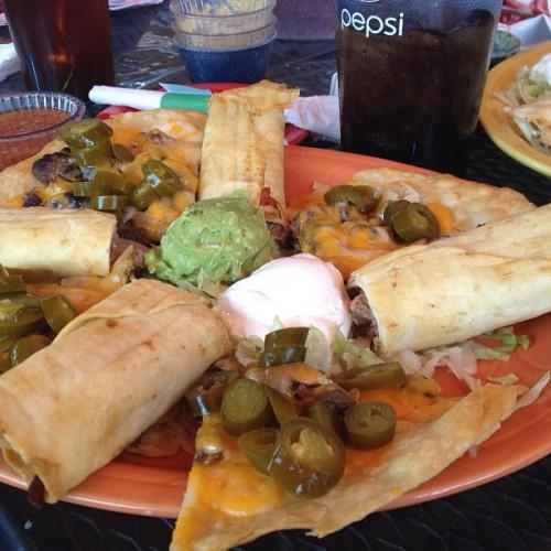 Chelino S Mexican Restaurant In Oklahoma City Ok 427 Southwest