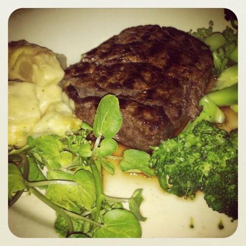 Morton's The Steakhouse in Burbank