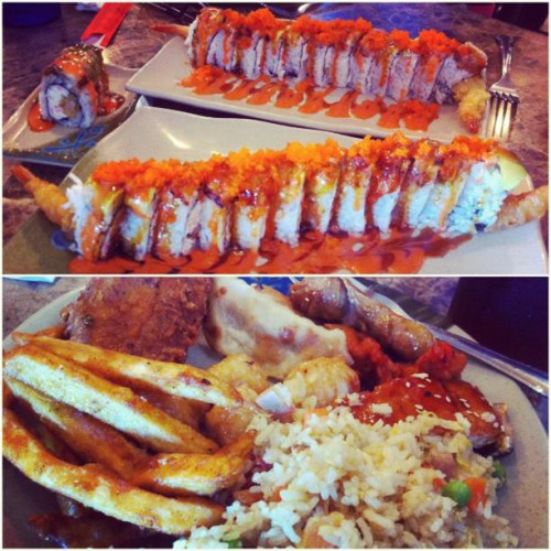 Japanese Food Stockton Ca
