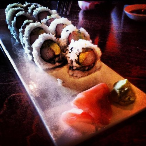 Blufin Sushi in Grosse Pointe Farms, MI