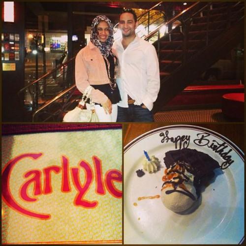 Carlyle Restaurant Arlington Va Reviews