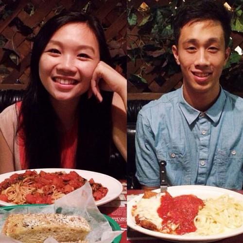 Rufino's Italian Restaurant in Anaheim, CA