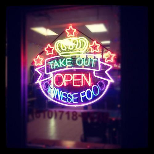 Chinese Food Glocker Way Pottstown Pa