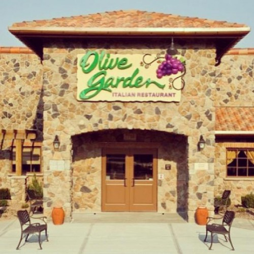 Olive Garden In Queen Creek Az 21422 S Ellsworth Loop Rd