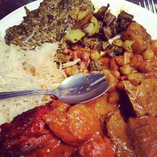 Bombay Brasserie Indian Restaurant in Houston, TX