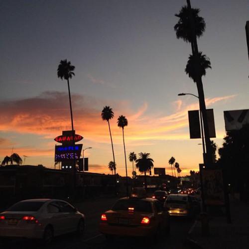 Bossa Nova Ristorante in Los Angeles, CA