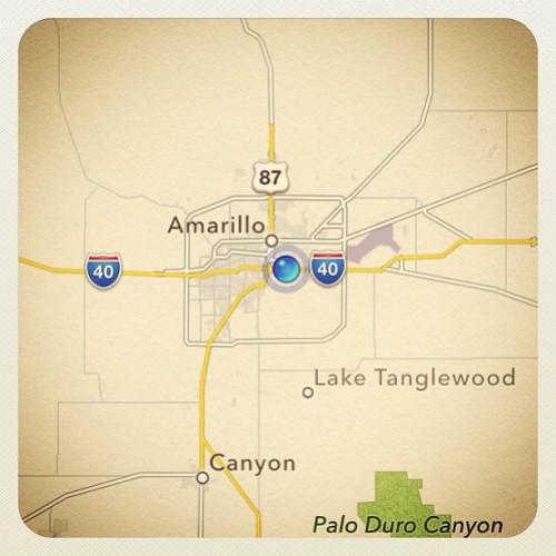 Good Fast Food In Amarillo Tx