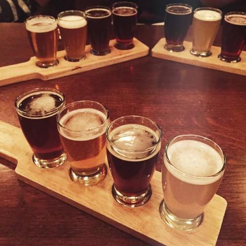 Victoire Belgian Beer Bar & Bistro in Rochester, NY