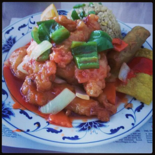 Wonderful Chinese Restaurant Elk Grove