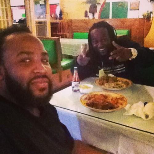Spices Carribean Restaurant in Jacksonville, FL