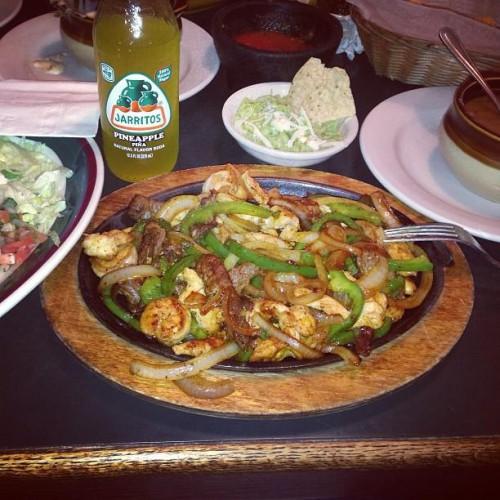 El Toro Mexican Restaurant Louisville