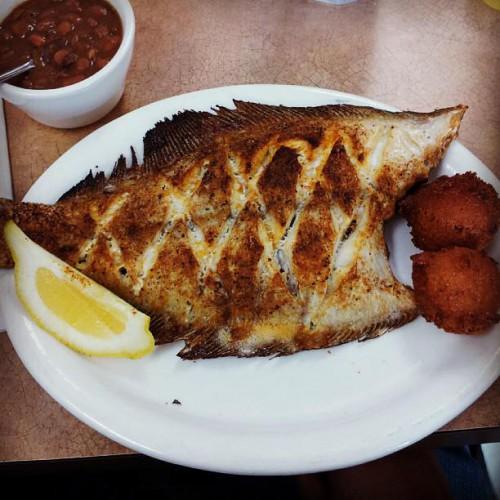 White River Fish Market Seafood Restaurant In Tulsa Ok