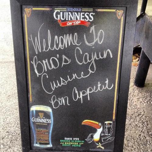 Bro's Cajun Cuisine in Nashville, TN