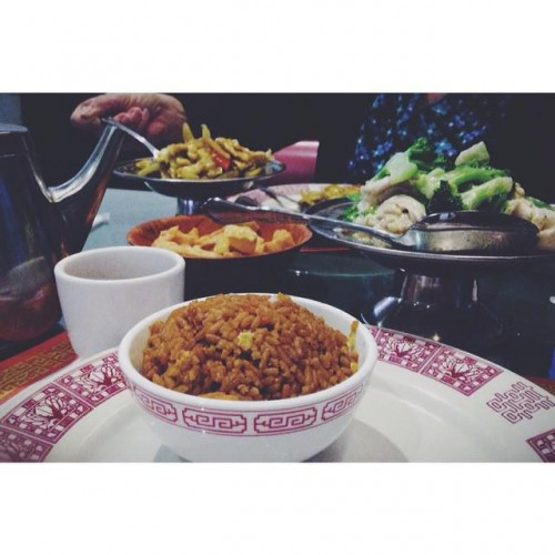 Pink Buddha Chinese Restaurant in Davie, FL