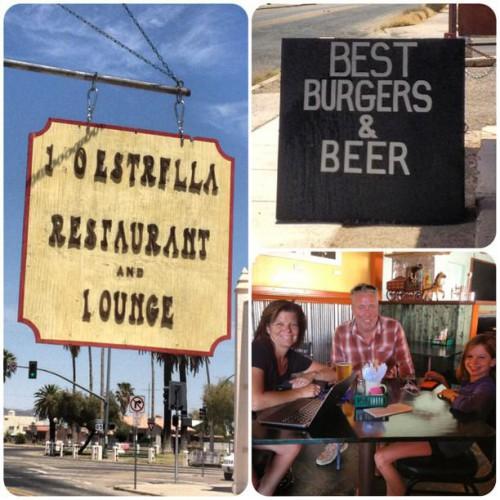 100 Estrella Restaurant In Ajo, AZ