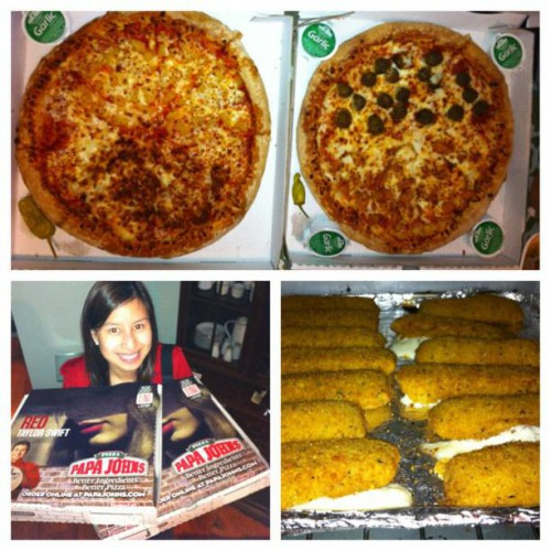 Papa John 39 S Pizza In Redondo Beach Ca 2105 Artesia Blvd