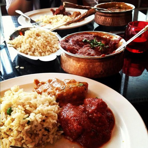 Little India in Denver, CO