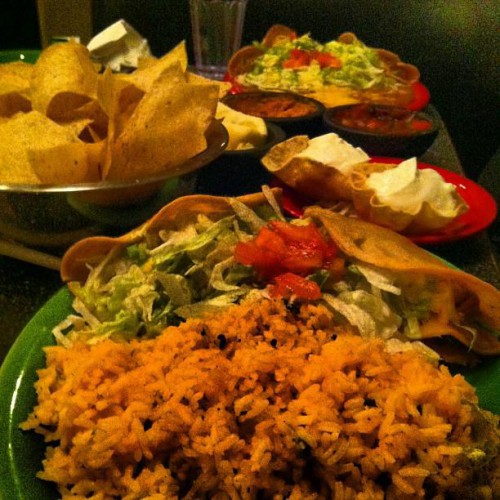 Serrano S Mexican Food Queen Creek Az