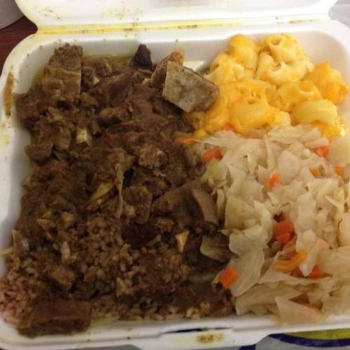 Austin's Caribbean Cuisine in Charlotte, NC