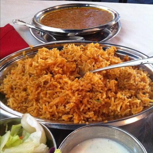 India's Restaurant in Denver, CO