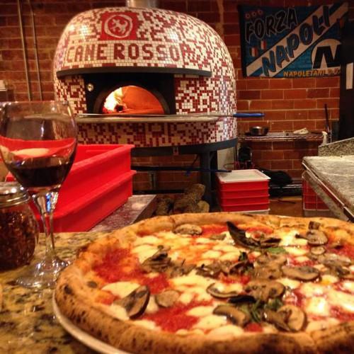 Italy Restaurant Fort Worth Tx