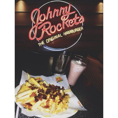 Johnny Rockets Group Inc in Reno, NV