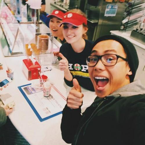 Rita's Italian Ice in Rochester, NY