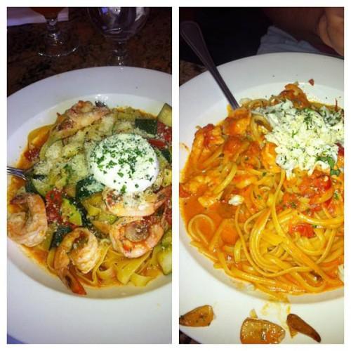 Trattoria Giuseppe Restaurant Edgemont Pa