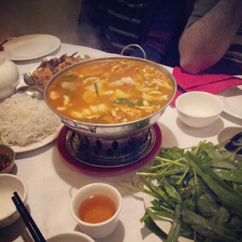 Lang Ngon Restaurant In Westminster Ca 15342 Beach Blvd