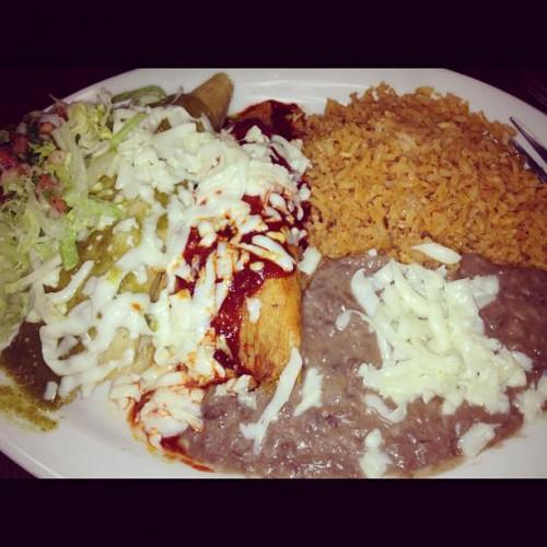 Americana Restaurant San Pablo Ca