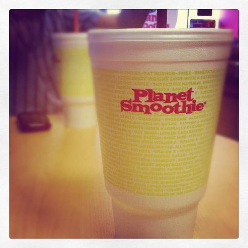 Planet Smoothie in Fleming Island, FL