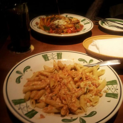 Olive Garden Italian Restaurant In Kansas City Mo 500 Northwest Barry Road