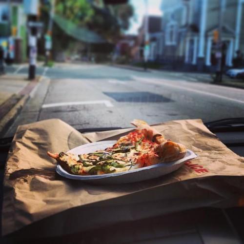 Napoli Pizzeria in Cape Breton, NS