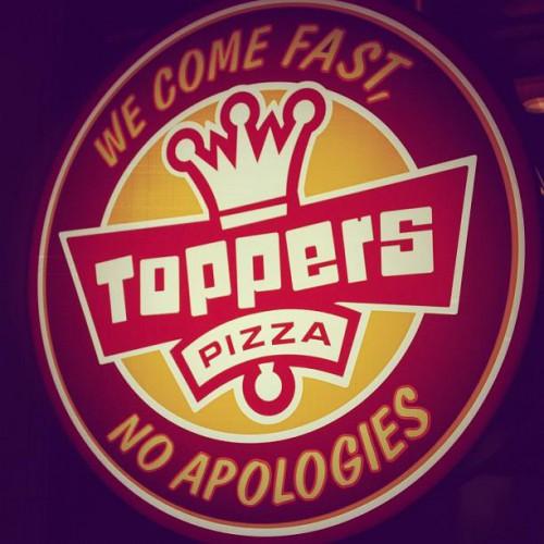 topper u0026 39 s pizza in eau claire  wi