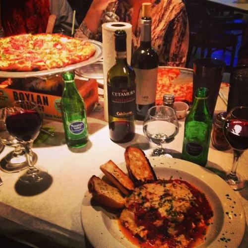 midtown pizza kitchen in montgomery, al | 2940 zelda road