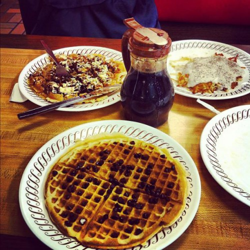 Waffle House in Niceville, FL