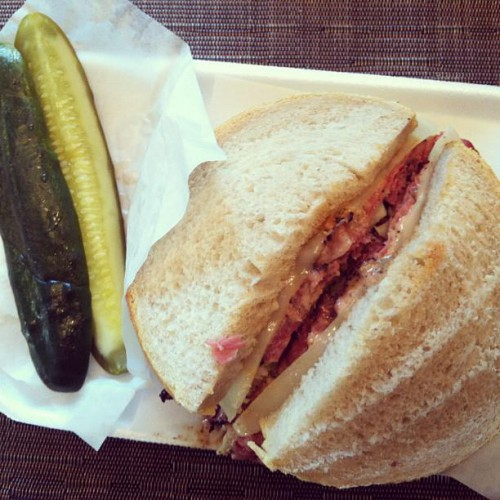 Square Lake Deli in Bloomfield Hills, MI
