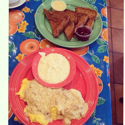 The Flying Biscuit Cafe in Norcross