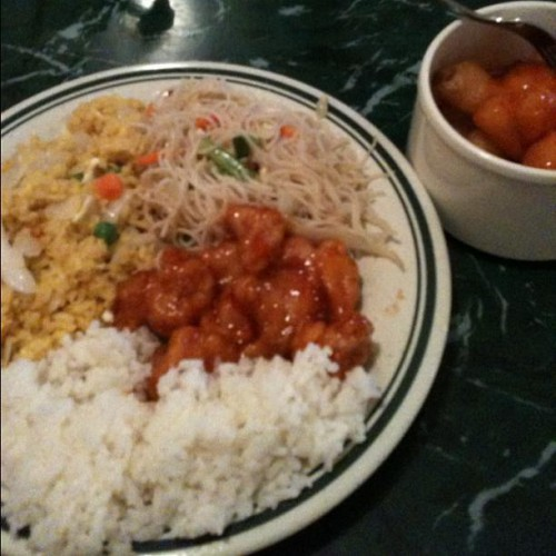 Great Wall Chinese Restaurant In Lexington Ky 393 Waller Ave 14