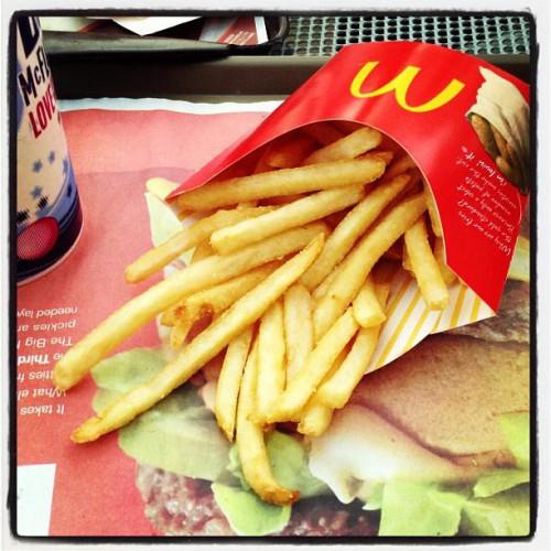 McDonald's in Chester, VA
