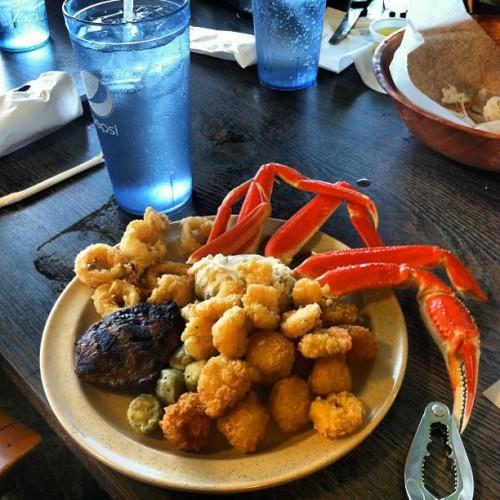 Calabash Seafood Myrtle Beach Prices