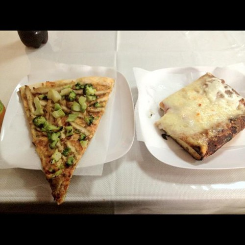 Joe's Pizza in Bronx, NY