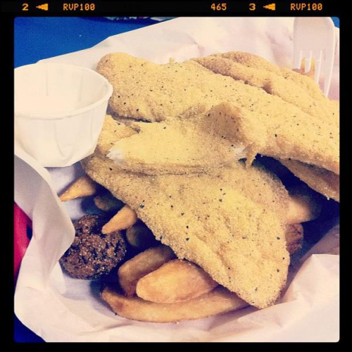 Catfish Restaurants In Garland Tx